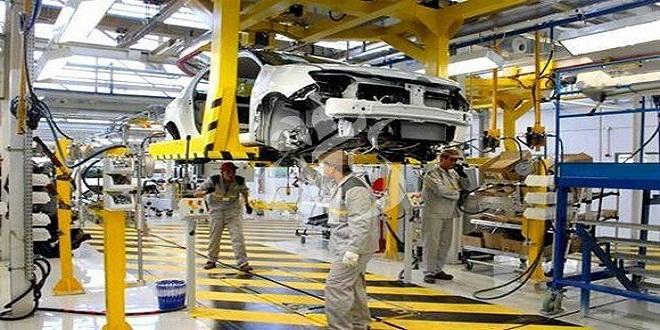 Photo de Montage automobile : importation pour plus de 1,234 milliard de dollars de kits CKD-SKD en 4 mois