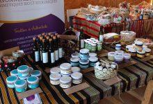 Photo de Radia Baloul : La fabricante de savons et cosmétiques bio