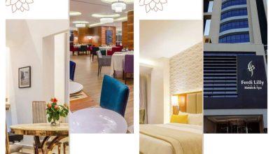 Photo de Hôtel Ferdi Lilly: Bientôt, des semaines culinaires