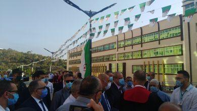 Photo de Faculté de Sciences médicales à Skikda: Le bon choix?