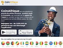 Photo de CoinAfrique: Lancement de 3ème phase de son développement