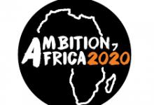 Photo de La 3ème édition de « AMBITION AFRICA 2020»: Inscriptions lancées