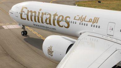 Photo de Emirates Group : Remporte trois prix aux World Travel Awards