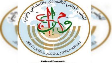 Photo de Conseil national économique, social et environnemental: Le décret exécutif de sa composition publié au JO N3 publiés au JO