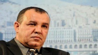 Photo de L'ancien directeur du journal El Khabar Cherfi Rezki n'est plus