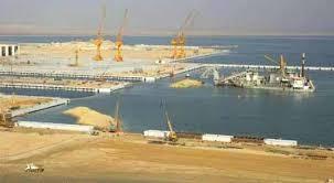 Photo de Agence nationale de réalisation du Port centre de Cherchell: Le décret exécutif publié au JO