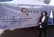Photo de La plateforme Qefza: Clôture de l'exposition-vente des artisanes