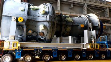 Photo de Des turbines au milieu des Hauts-Plateaux : un centre technologique de classe mondiale en Algérie