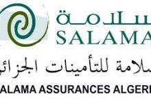 Photo de Salama Assurances Algérie: Hausse d'investissement, baisse de chiffre d'affaires
