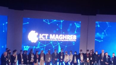 Photo de Bilan ICT Maghreb 2021: 4000 visiteurs, 100 exposants et plus de 100 articles de presse