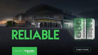 Photo de Schneider Electric : Lance une nouvelle gamme d'onduleurs