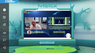 """Photo de 2e """"Merck MS Day"""": Colloque virtuel en Algérie sur la sclérose en plaques en temps de Coronavirus"""