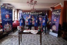 """Photo de """"TahlaLemma"""" de Henkel Algérie: 100000 bonheurs partagés dans 14 wilayas"""