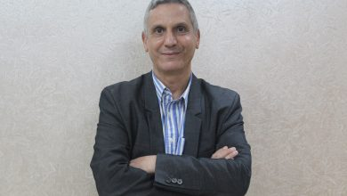 Photo de Mohamed Karim Metiba, candidat indépendant, liste ''Erraja'', à Skikda: