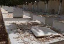 Photo de Skikda: Citoyens attendent cimetière désespérement