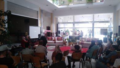Photo de ''Basta'' à Skikda: Un événement qui devient une tradition
