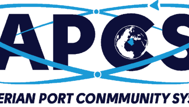 Photo de APCS: Solution digitale contre les failles de la logistique portuaire